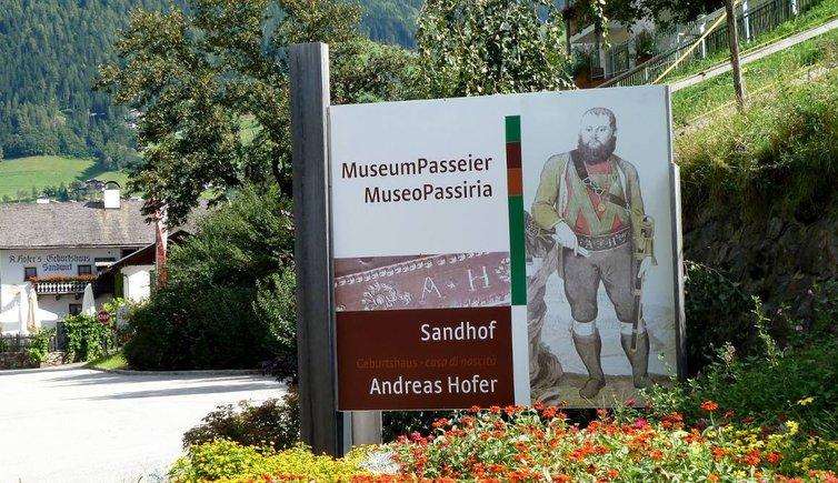 MuseumPasseier, Foto: AT, © Peer