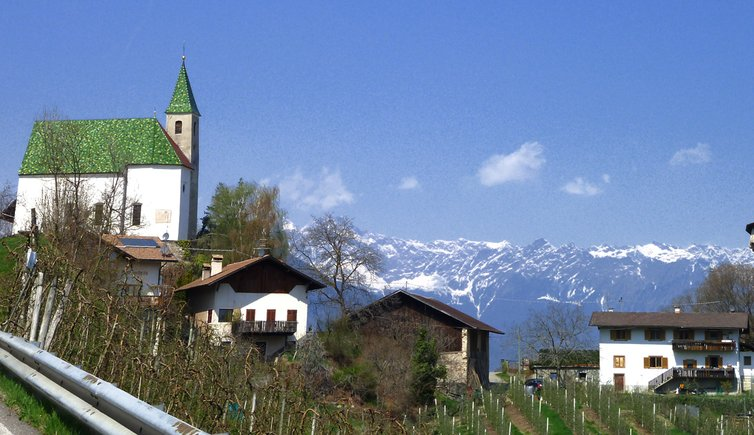 Giro di Tesimo - Prissiano, Foto: AT, © Peer