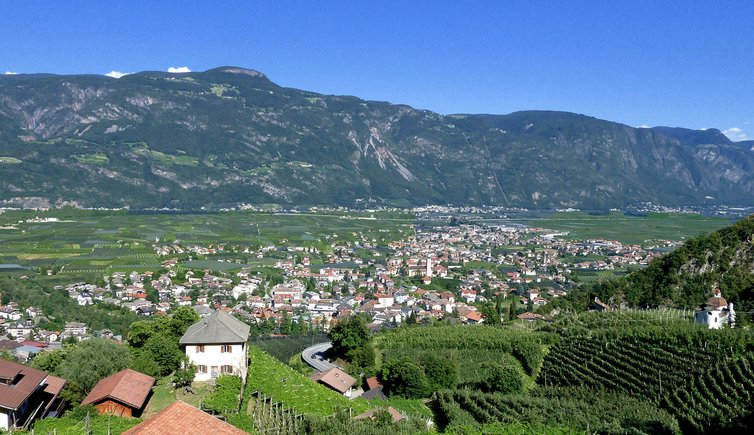 Lana near merano south tyrol italy for Lana bei meran