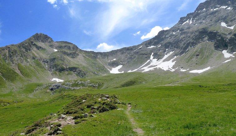 Bergtouren, Foto: AT, © Peer