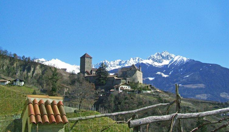 Escursione da Tirolo a San Pietro, Foto: AT, © Peer