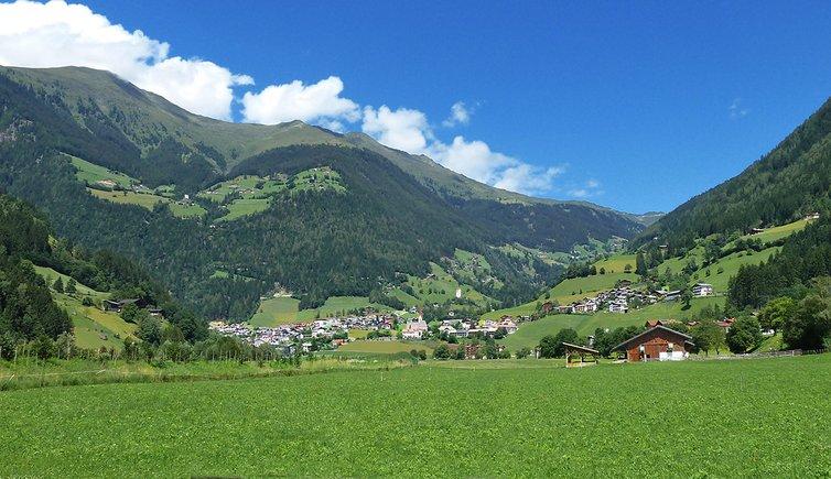 St. Leonhard in Passeier, Foto: AT, © Peer