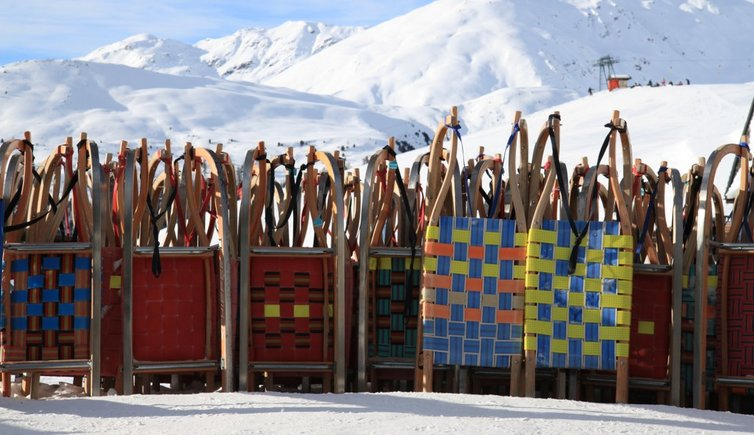 Sport invernali, Foto: EMS, © Peer