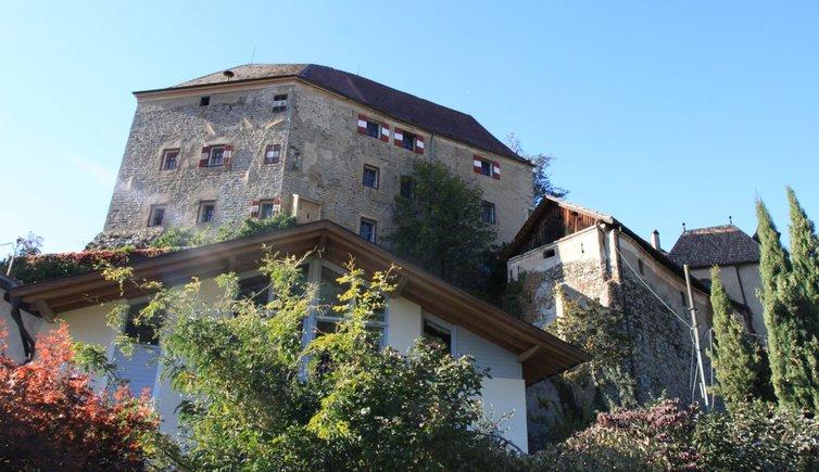 Schloss Schenna, Foto: EMS, © Peer