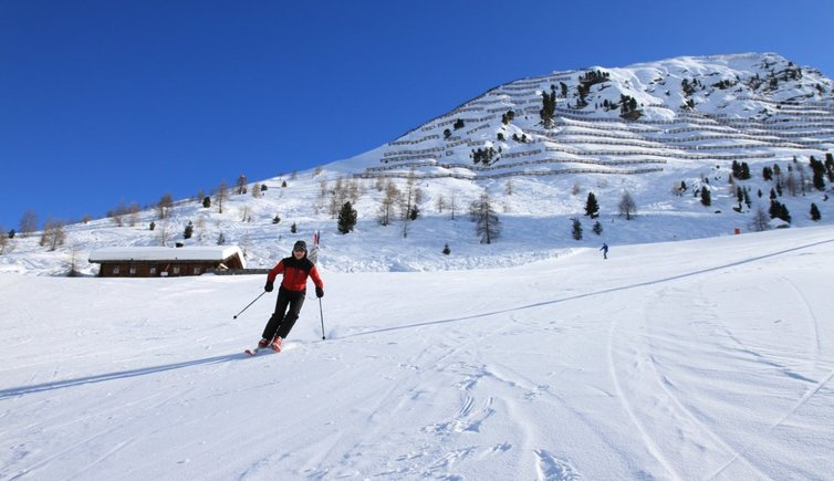 Skigebiete, Foto: EMS, © Peer