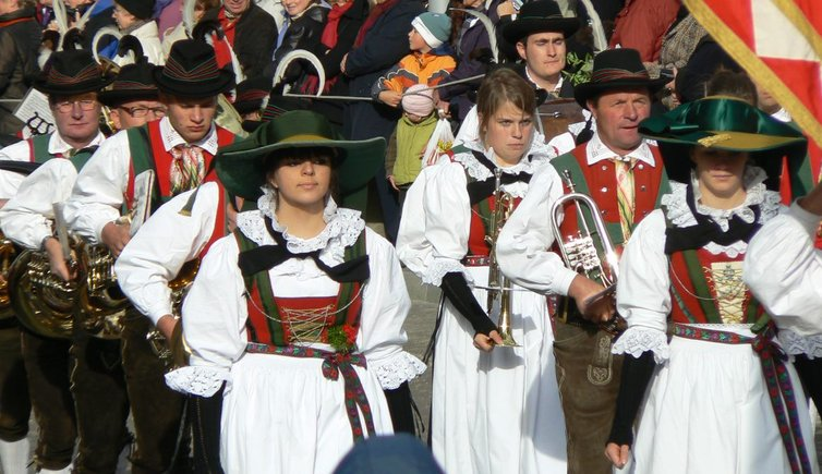 Tradizione e cultura, Foto: ED, © Peer