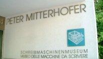 Schreibmaschinenmuseum 2012