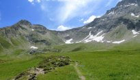 Bergtouren Meraner Land